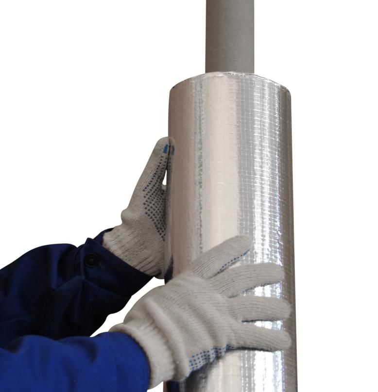 И трубопроводов оборудования теплоизоляция